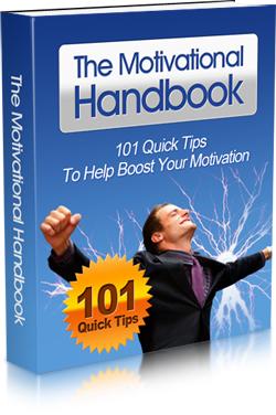 As A Man ThinketThe Motivational Handbook