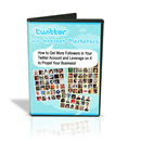 Twitter For Internet Marketers Videos