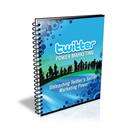 Twitter Power Marketing