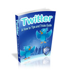 Twitter HowTo Tips & Tricks Guide