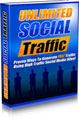 Unlimited Twitter Social Traffic