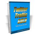 Twitter Traffic Gold